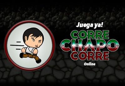 Corre Chapo Corre
